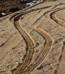ground-track
